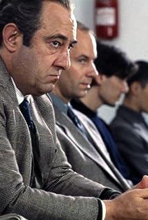 José Ángel Egido Picture