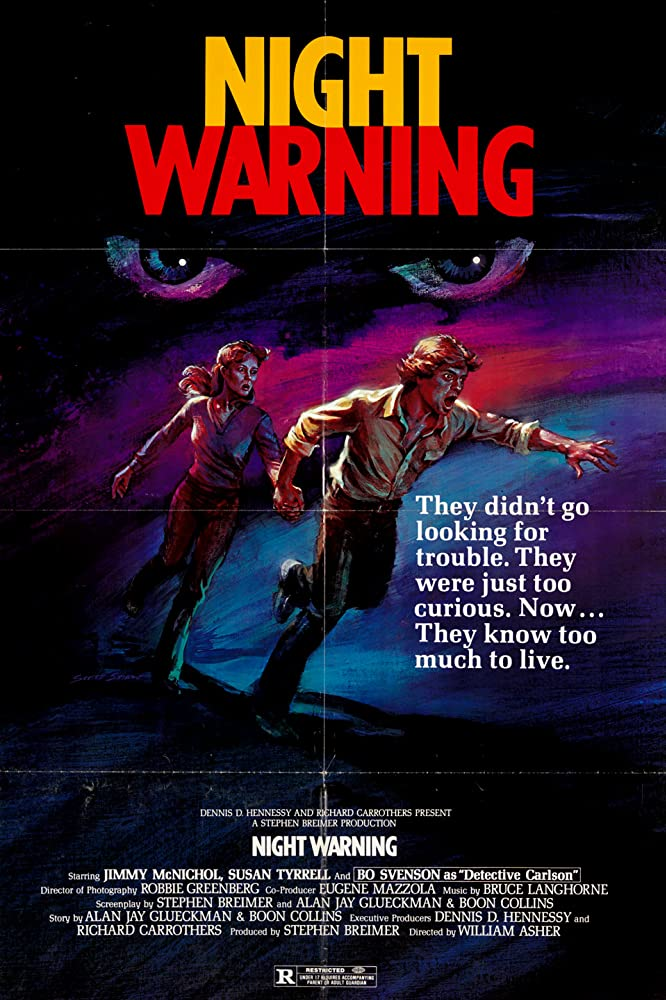 Night Warning (1981)