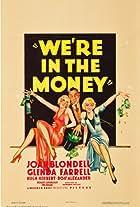 We're in the Money