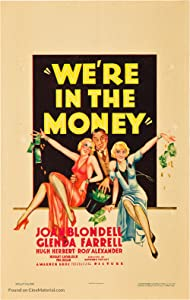 Downloadable movie websites for free We're in the Money by Lloyd Bacon [480p]