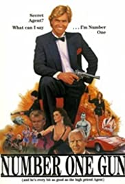Number One Gun(1990) Poster - Movie Forum, Cast, Reviews
