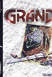 Grandia Poster