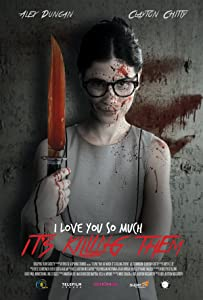 Direct downloading movies I Love You So Much It's Killing Them [QHD]