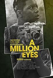 A Million Eyes Poster
