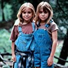 Ashley Olsen and Mary-Kate Olsen in It Takes Two (1995)