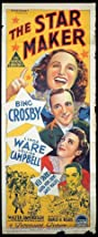 The Star Maker (1939) Poster