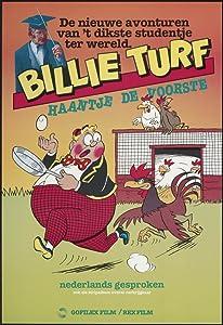 Movie Store collections Billy Turf haantje de voorste Netherlands [4k]