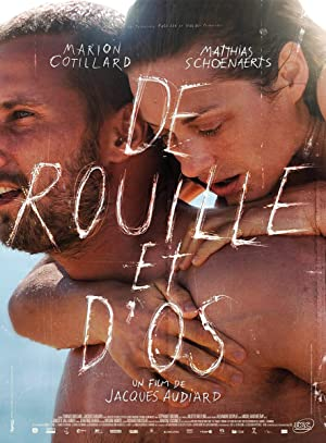 Rust and Bone watch online