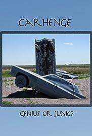 Carhenge: Genius or Junk? Poster
