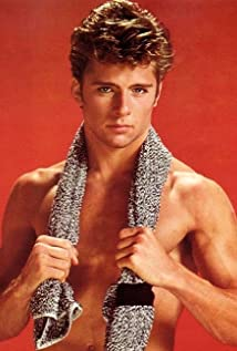 Maxwell Caulfield Picture
