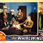 Tim McCoy, J. Carrol Naish, Pat O'Malley, and Lloyd Whitlock in The Whirlwind (1933)
