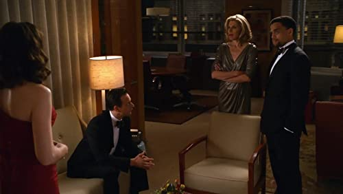 The Good Wife: Clip 3