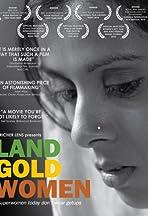 Land Gold Women