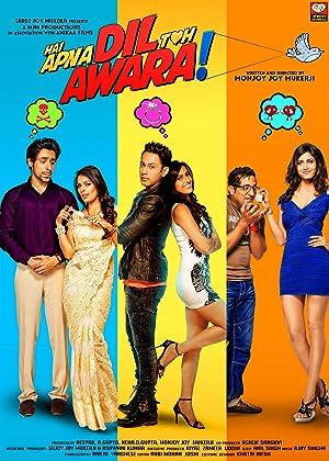 Hai Apna Dil Toh Awara movie, song and  lyrics