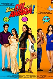Hai apna dil to awara sanam ft soogum sookha 1080p hd video song.
