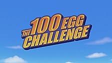 The 100 Egg Challenge