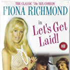 Robin Askwith and Fiona Richmond in Let's Get Laid (1978)