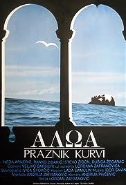 Aloa: Festivity of the Whores Poster