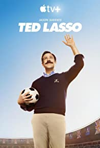 Primary photo for Ted Lasso