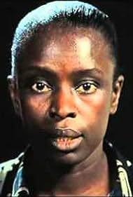 Madjiguène Cissé in Nous, sans-papiers de France (1997)
