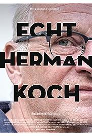 Echt Herman Koch