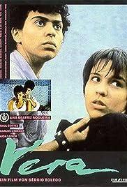 Vera(1986) Poster - Movie Forum, Cast, Reviews