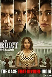 The Verdict - State Vs Nanavati (Hindi)