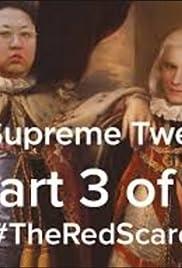 Supreme Tweeter Poster