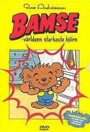 Bamse: The World's Strongest Bear Poster