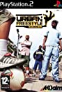 Urban Freestyle Soccer (2003) Poster