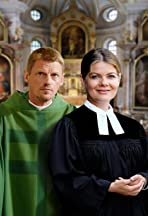 Frau Pfarrer & Herr Priester