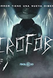 Necrophobia 3D Poster