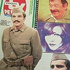Vojislav 'Voja' Brajovic, Milena Dravic, Dragan Nikolic, and Pavle Vuisic in Povratak otpisanih (1976)