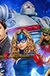 Stargirl: How Cindy Burman Became the Most Intriguing DC TV Villain
