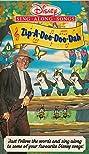 Disney Sing-Along-Songs: Zip-a-Dee-Doo-Dah (1986) Poster