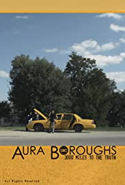 Aura Boroughs Poster