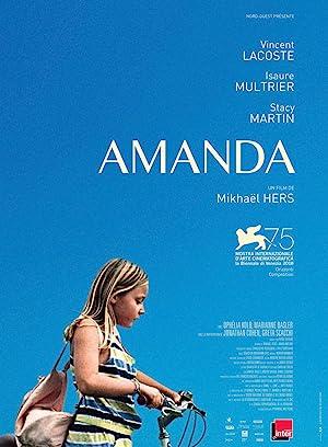 Where to stream Amanda