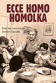 Ecce homo Homolka(1970) Poster - Movie Forum, Cast, Reviews
