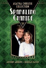 Sparkling Cyanide(1983) Poster - Movie Forum, Cast, Reviews