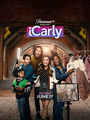 iCarly Revival
