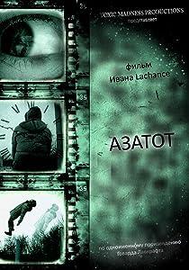 Must watch hollywood movies list 2016 Azathoth by James Bentley [mkv]
