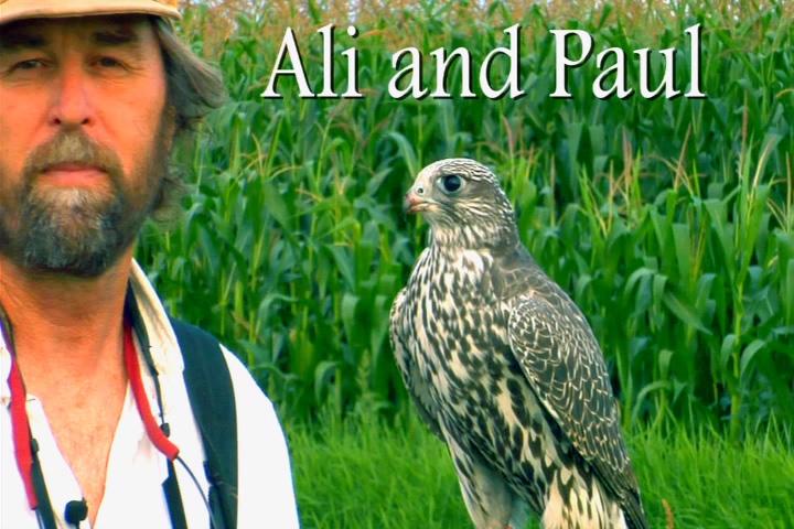 Ali and Paul