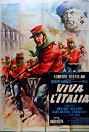 Garibaldi (1961) Poster - Movie Forum, Cast, Reviews