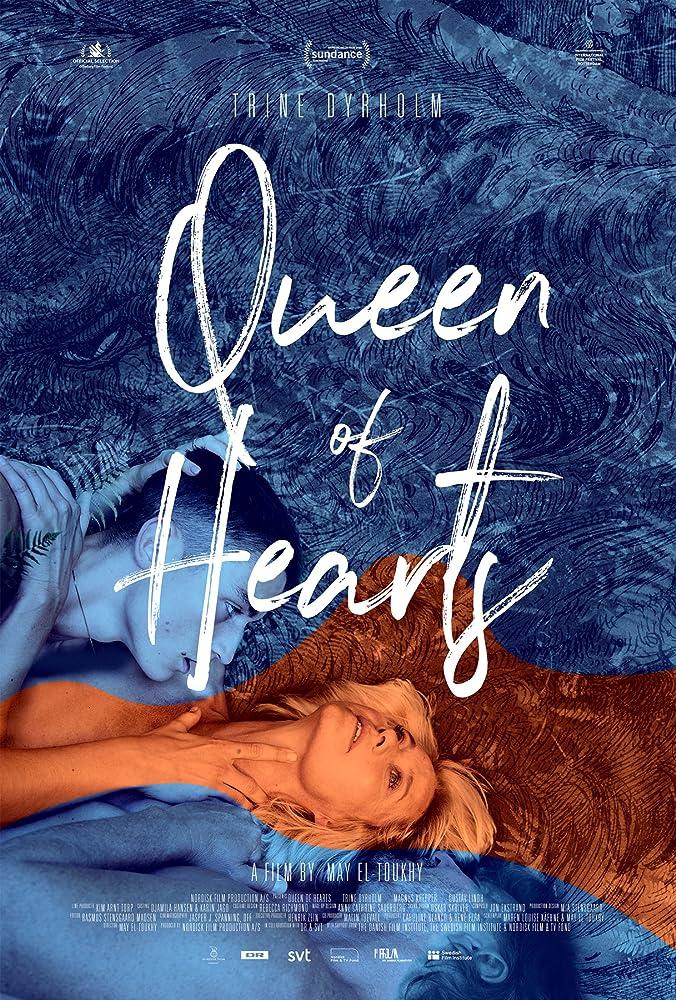 Legenda Queen of Hearts / Dronningen (WEB-DL)