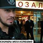 Andrey Batt in Takoe kino (2014)