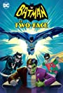 Batman Vs. Two-Face Blu-ray Special Features Include Adam West Tribute