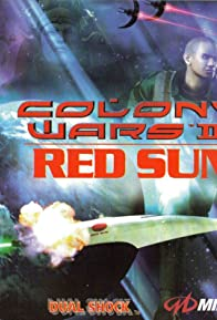 Primary photo for Colony Wars: Red Sun