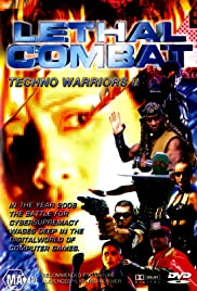 Lethal Combat (1999) with English Subtitles on DVD on DVD