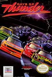 Days Of Thunder Video Game 1990 Imdb