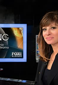 Primary photo for Mornings with Maria Bartiromo